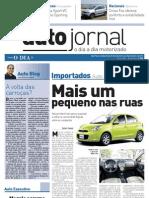 Auto Jornal / Edição135