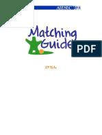 10087570 Matching Guide