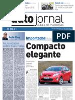 Auto Jornal / Edição136