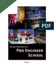 Pro Engineer School Vol.1