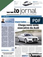 Auto Jornal / Edição138