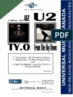 UMC UNI11-50 Dec 20th, 2011