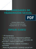 8- Infecciones de Transmision Sexual