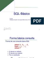 SQL Basico