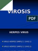 10- VIROSIS