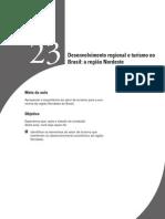 17417 Economia e Turismo Nordeste