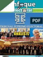 Enfoque electoral 4  Análisis de los resultados electorales del 11 de septiembre y tendencias
