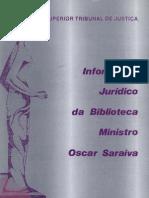 INFORMATIVO JURIDICO