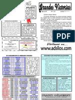 Fanzine 270 - Santo Domingo de Silos