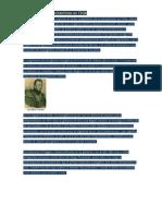 Los Inicios Del Protestantismo en Chile