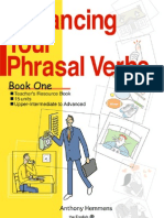 Advancing Your Phrasal Verbs Book1