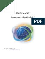 uniPaaSV15_StudyGuide