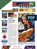 November 11, 2011 Strathmore Times