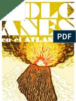Volcanes en el Atlántico
