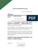 Exp en PDF Para Unas