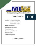 explosivos (Recuperado)
