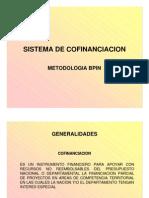 Banco de Proyectos-BPIN