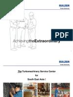 TSID Standard Presentation