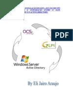 Tutorial de instalação do GLPI & OCS Inventory