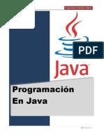 JavaDesdeCero