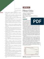 Fibrose      c%EDstica Livro