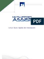 Instalaciones en Linux