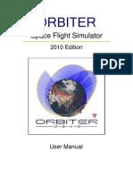 Orbiter Manual