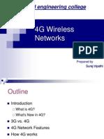 4g Mobille Technology