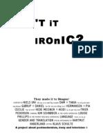 Isnt It Ironic