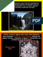 Molecula de Agua PT-BR