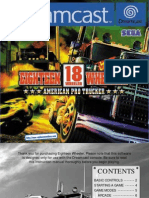 18 Wheeler - Manual - DC