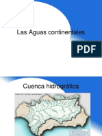 Diversidad hídrica y biogeográfica de España