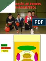 Basquetebol PDF