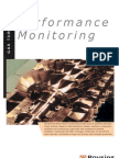 Broc Rovsing - Performance Monitoring