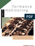Broc Rovsing - Performance Monitoring