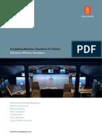 KM Simulation Brochure