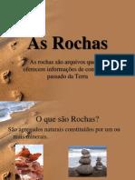 As Rochas