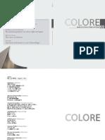 più colore può - progetto e rigenerazione