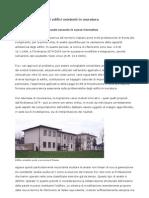 Analisi mica Di Edifici Esistenti in Muratura