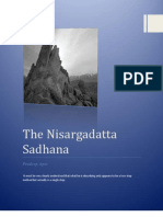 The+Nisargadatta+Sadhana