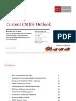 2011 Jan Wells Fargo CMBS Outlook