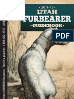2011-12 Furbearer Guide
