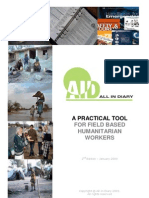 A Practical Tool for Field Based Humanitarian Workers