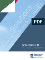 SolvencyII_Les Grands Principes AXA IM