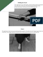 Martial Arts - Kenjutsu