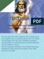 MITOLOGIA CS