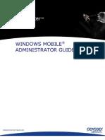 AppCenter Admin Guide