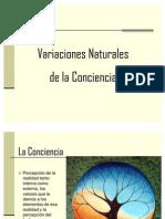 Variaciones de La Con Ciencia