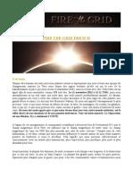 Fire The Grid - Français - Message - 11-11-11