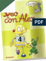 Leo con Alex No.4